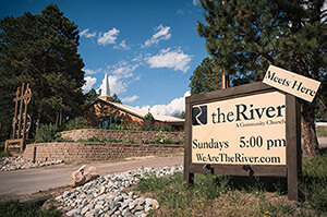 The River Community Church Monument Colorado