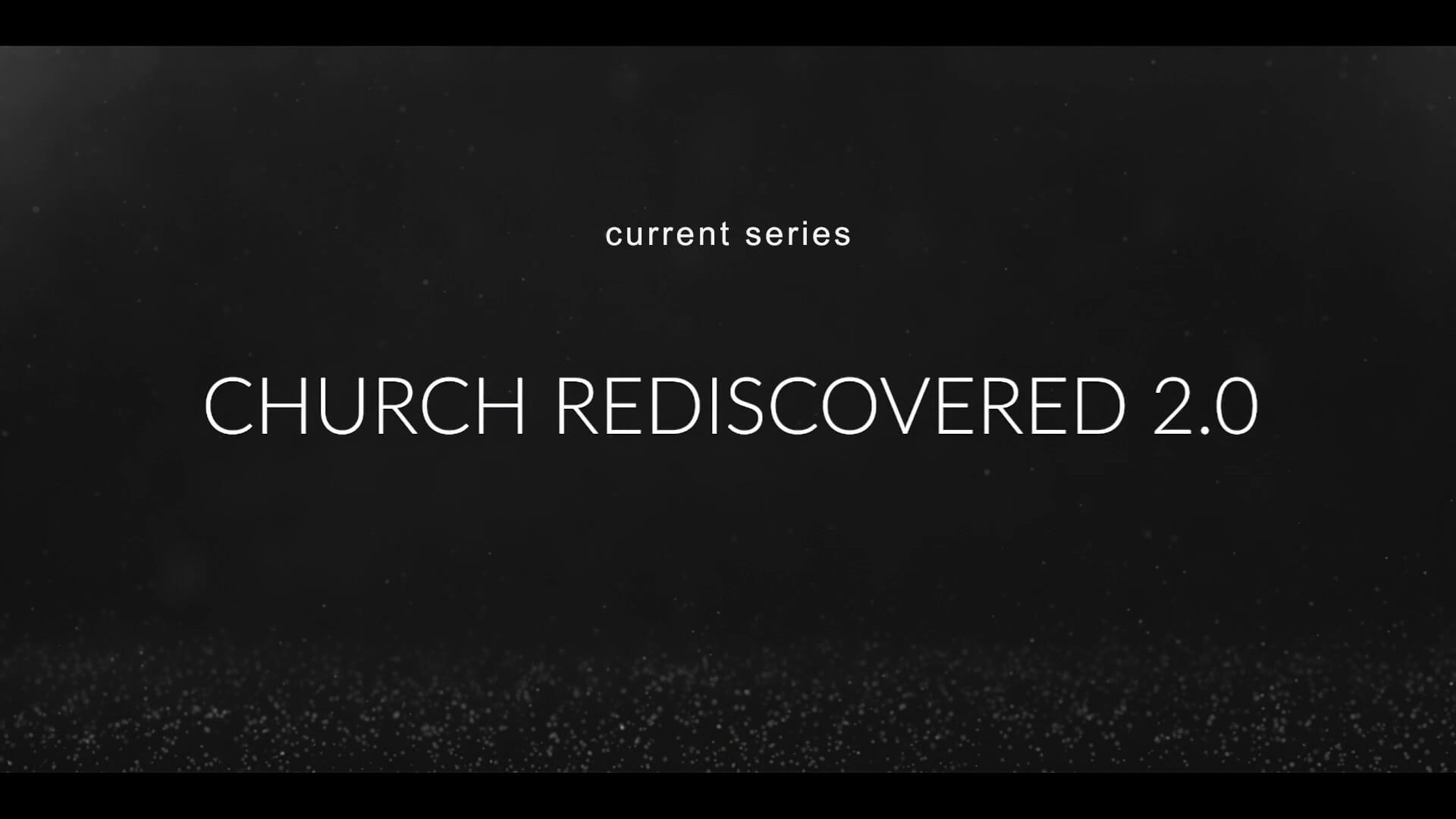 Yeshua Sermon Series